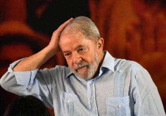 Tribunal rechaza apelación y deja a Lula cerca de la cárcel