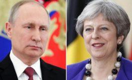 Rusia insta a Reino Unido a reducir el número de diplomáticos en más de 50