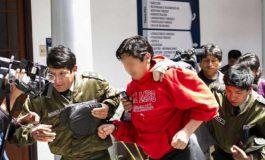 Dan 20 años de prisión al médico involucrado en la muerte del bebé Alexander
