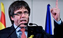 La admisión de la queja de Puigdemont ante la ONU puede llevar años
