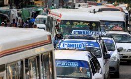 Estudian sacar del caos al servicio de transporte público
