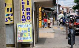 Controles en tres mercados de la ciudad