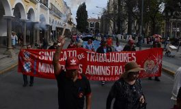 COD critica al sector privado por su postura sobre el aumento salarial