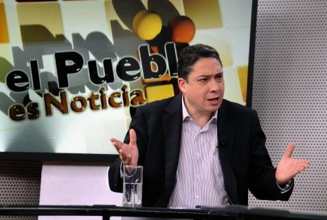 Ministro de Justicia ve inadmisible casos de discriminación y odio en el ámbito universitario