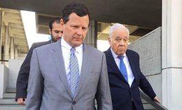 Defensa de Goni apela a recursos legales para no pagar los $us 10 millones