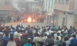 Enfrentamientos por retoma de la Alcaldía de Irupana en Yungas