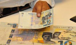 Nuevos billetes incluyen un sistema de identificación para no videntes