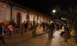 Toman la alcaldia de Concepción, piden la renuncia del alcalde