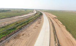 Doble vía, toma cuerpo la primera autopista de Santa Cruz