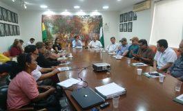 SEDES presenta ante el Comité Cívico la situación de los Recursos Humanos