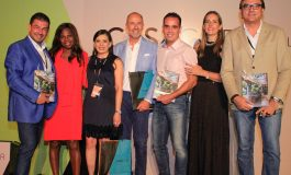 CASACOR Bolivia presentó su Anuario