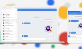 Chat, la nueva plataforma de mensajería de Google