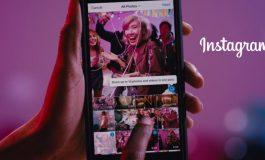 Instagram permitirá compartir varias fotografías y videos a la vez, en Stories