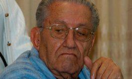 Muere el expresidente de facto Luis García Meza en el hospital Cossmil