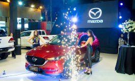La SUV de las Américas 2018 está en la Feicobol