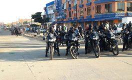 La Alcaldía controla zona de ambulantes en el Plan Tres Mil luego de un megaoperativo
