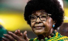 Muere Winnie Mandela, activista contra el 'apartheid', a los 81 años