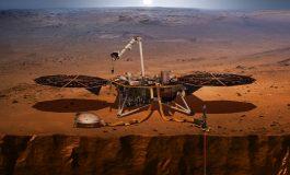 Despega la nave que verá las entrañas de Marte