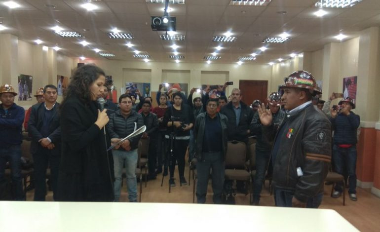 Ministra Campero pide desburocratizar la CNS