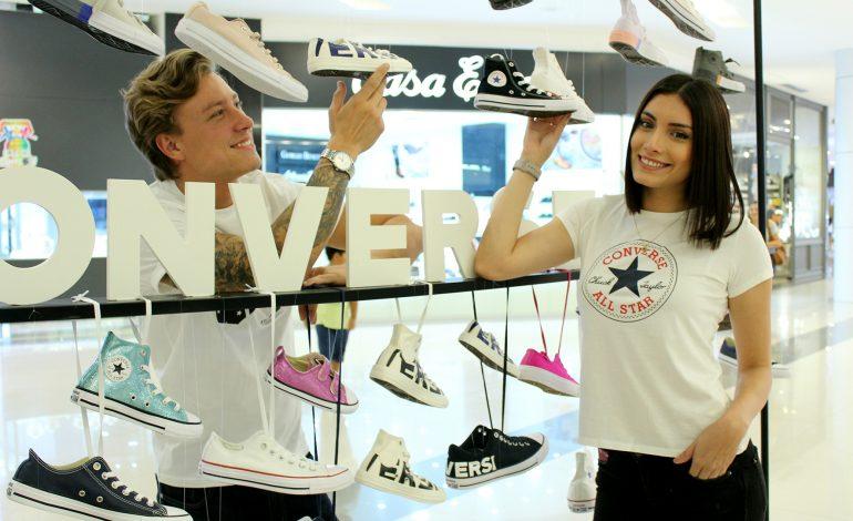 e394c4bcd Converse te invita a personalizar tus zapatillas – ECONoticias