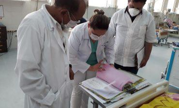 Salud pone en marcha Plan de Acción contra la Influenza en Santa Cruz