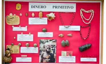 Casa Municipal de Cultura exhibe muestra numismática