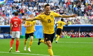 Bélgica le gana a Inglaterra 2-0 y se queda con el bronce de Rusia 2018