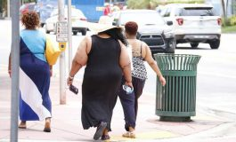La obesidad pronto matará a más personas que el hábito de fumar