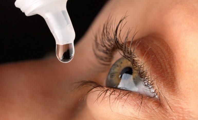 Inti crea las gotas Dacri para tratar molestias e infecciones en los ojos
