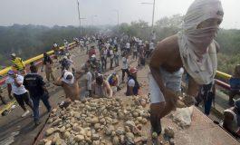 """Acusan a Maduro. Diputados venezolanos denuncian cuatro asesinatos en la frontera con Brasil: """"Es una masacre contra el pueblo"""""""
