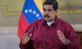 Maduro alega reunión secreta con el gobierno de Trump