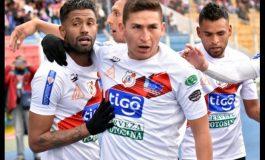 Nacional Potosí es más líder que nunca al ganarle a Oriente por 2-1