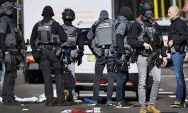 Varios heridos en un tiroteo en la ciudad holandesa de Utrecht