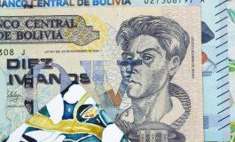 Exposición visual inspirada en las iconografías usadas en billetes y monedas de Bolivia