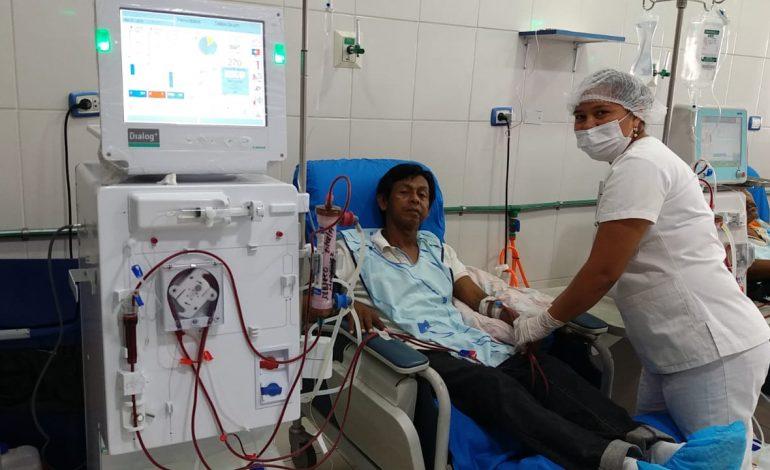 La enfermedad renal entre las 11 mayores causas de mortalidad en el mundo