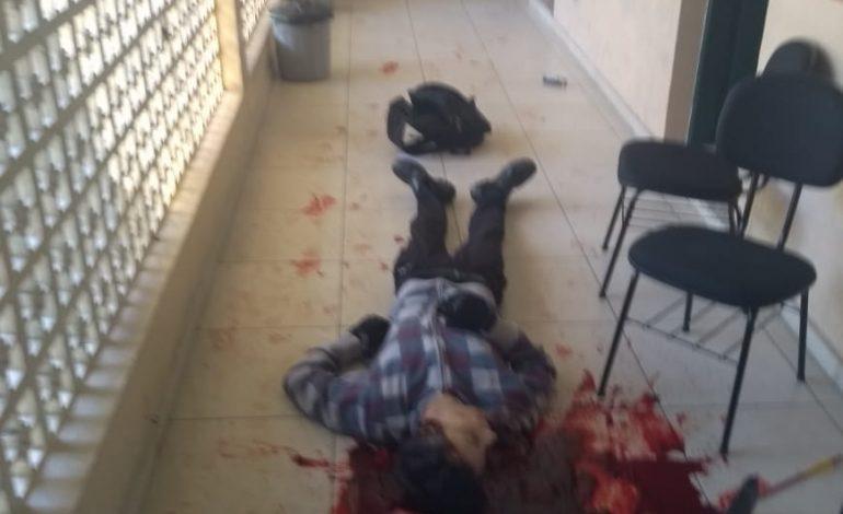 Dos antiguos alumnos perpetran una matanza en una escuela pública de Brasil