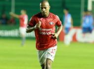 Gobierno pide a la FBF sanciones a Blooming por hechos de racismo contra Serginho