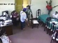 Alcaldesa de Guayaramerín mandó un funcionario para presentar disculpas a periodista