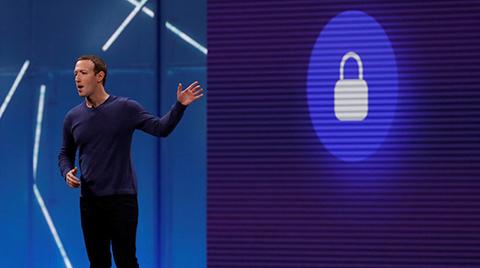 Publicaciones de Mark Zuckerberg desaparecen de Facebook por 'errores técnicos'
