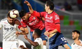 Wilstermann vence a Paranaense y se enfoca en la Sudamericana