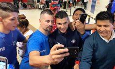 Wilster llega a Buenos Aires y busca mantener su invicto ante Boca Juniors