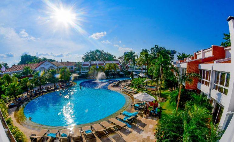 Los Tajibos Hotel, candidato en dos categorías de los World Travel Awards 2019