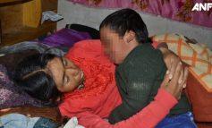 Dolor y pobreza azotan a la familia de Margarita, una joven madre que lucha contra el cáncer