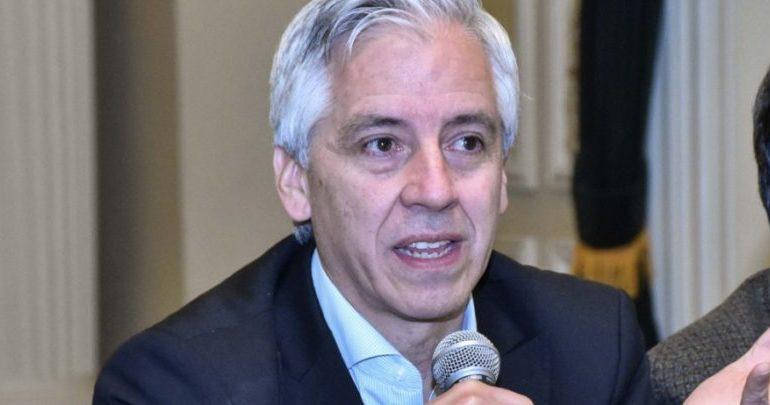 """García Linera atribuye crisis en Venezuela a """"una mala gestión económica"""""""