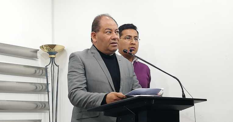 Romero da un paso atrás y retira denuncia contra usuarios de redes sociales