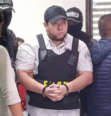 Determinan detención preventiva para Montenegro en Palmasola