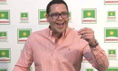 Diputado Monasterio rechaza amenazas de Carlos Romero y exige garantías para periodista que reveló declaración de Medina
