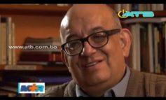 """El periodista Jimmy Iturri batalla contra el cáncer y asegura que """"se puede vencer"""""""