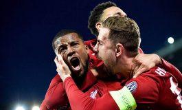 Liverpool elimina al Barcelona con una paliza y avanza a la final
