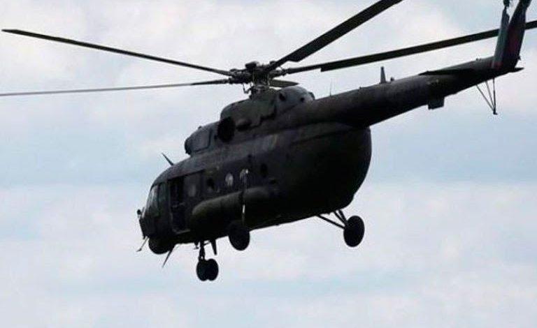 Venezuela: Integrantes de la Guardia de Honor Presidencial de Maduro mueren al estrellarse helicóptero